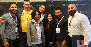 How RefugeeForce reskills refugees for Salesforce jobs