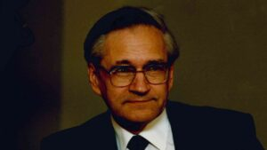 Chemistry Nobel prize awardee Richard Ernst dies at the age of 87- Technology News, FP