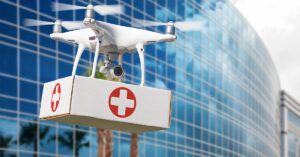 Flipkart Partners With Telangana Govt For Drone Delivery Of Vaccines