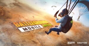 PUBG's Battlegrounds Mobile India Records 20 Mn+ Pre-Registrations