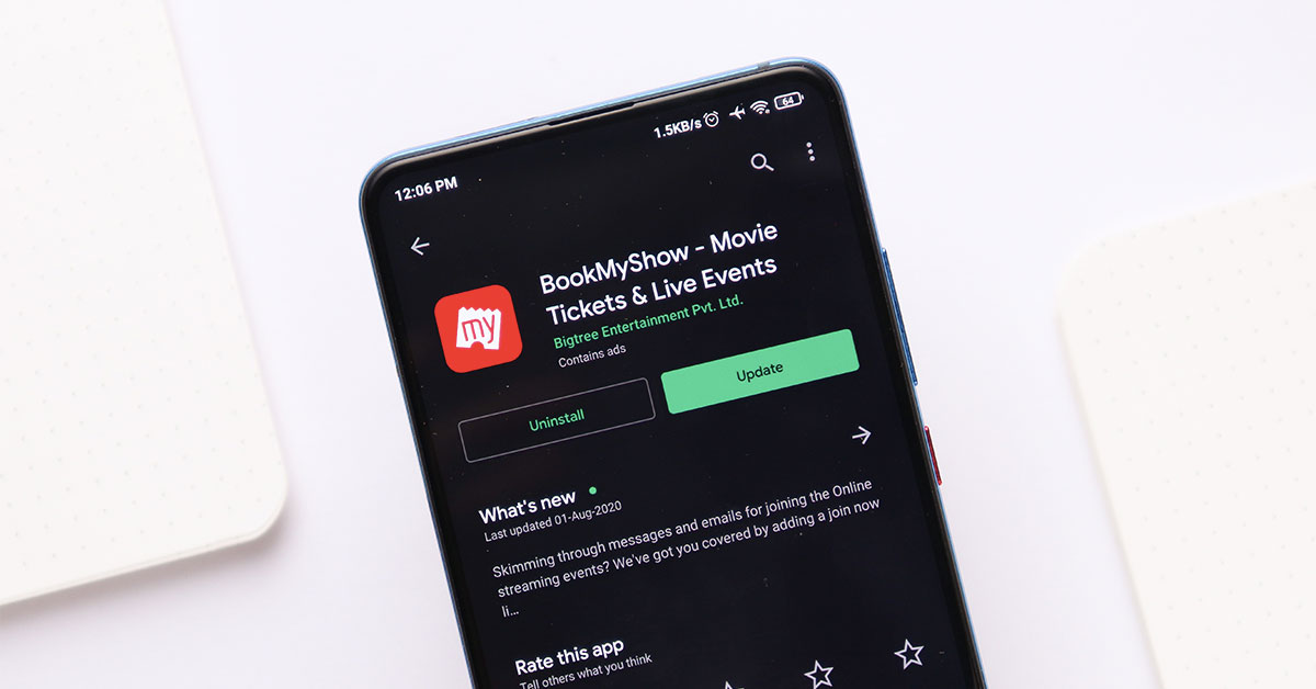 BookMyShow Lays Off 200 Employees As Second Wave Slows Recovery