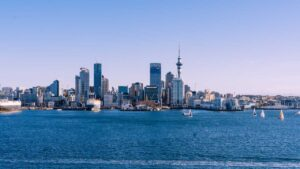 During COVID-19, Australian, Japanese, New Zealand cities jump ahead of Europe as most livable cities: Study- Technology News, FP