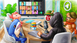 Telegram rolls out group video calls, animated backgrounds and more features in latest update- Technology News, FP