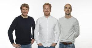 TicketSwap raises over €8 million with Million Monkeys