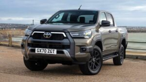 Toyota Hilux India launch expected by September 2021, to rival Isuzu's V-Cross pickup- Technology News, FP