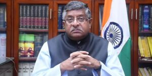 First compliance report by Google, FB under new IT rules big step towards transparency: Prasad