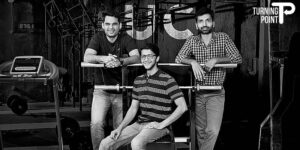[The Turning Point] Why 3 engineers decided to launch home services startup Urban Company
