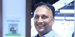 Swiggy COO Vivek Sunder to step down, founder Sriharsha Majety to take over the role