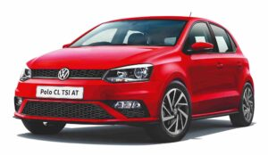 Volkswagen Polo automatic now more affordable with introduction of Comfortline AT trim- Technology News, FP