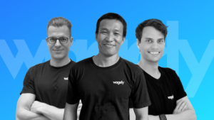 Wagely, an Indonesian earned wage access and financial services platform, raises $5.6M – TechCrunch