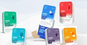 D2C Health Brand Wellbeing Nutrition Raises Series A Funding