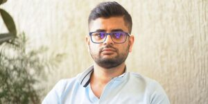 Financial independence and financial safety are very important for entrepreneurs, says Paras Chopra of Wingify