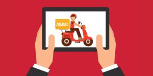 Info Edge revises its offer for sale in Zomato IPO by half to Rs 375 Cr