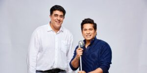 [Funding alert] Cricketing Legend Sachin Tendulkar invests $2M in JetSynthesys