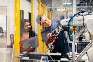 Robotic AI firm Covariant raises another $80 million – TechCrunch