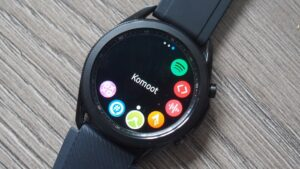Say Yes to Healthy Habit with Hand Wash App for Samsung Galaxy Watch
