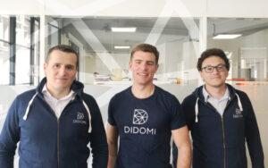 Didomi raises $40 million to help you manage customer consent – TechCrunch