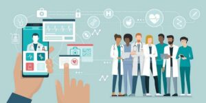 Indian online doctor consultation market expected to reach $836M by 2024: Report