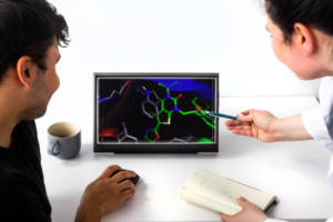 Looking Glass launches second-gen holographic displays – TechCrunch