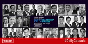 Join us at YourStory's BFSI Leadership Summit