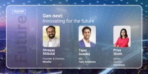 How these next generation entrepreneurs plan to innovate and impact their sectors