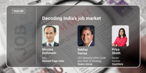 India's job market set to rebound as pandemic situation improves and festive season approaches