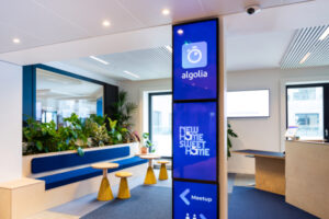 Search API startup Algolia raises $150 million at $2.25 billion valuation – TechCrunch