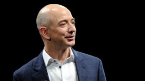 Jeff Bezos' exit is one of many among Amazon's top ranks as Andy Jassy takes over as CEO- Technology News, FP