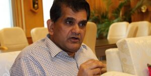 Transition of automobiles towards electric mobility inevitable: NITI Aayog CEO