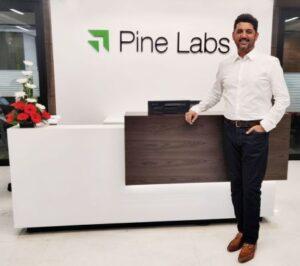 Merchant commerce Asian giant Pine Labs secures $600 million – TC