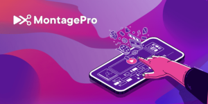 [App Friday] Mitron TV's free video editing app MontagePro crosses 500,000 downloads in two weeks