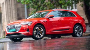 Audi India reveals details of service packages, buyback offer for Audi e-tron electric SUV- Technology News, FP