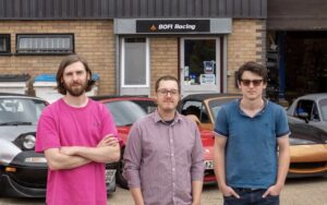 From Hobby to £3m Turnover Company – How Business Has Boomed For BOFI Racing