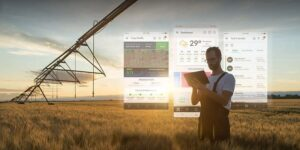How FarmERP's digital farming solutions manage 600,000 acres of farmland in 25 countries
