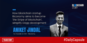 Meet 'the Stripe of blockchain'
