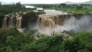 What is the controversy behind Ethiopia's mega-dam on river Nile?-World News , FP