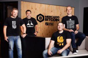 Mercado Bitcoin, Brazil's first crypto exchange, raises $200M from SoftBank – TechCrunch