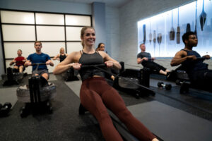 CityRow raises $12M for connected rowing machines and studios – TechCrunch