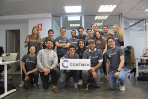 Capchase raises $280M to scale its financing platform for subscription businesses – TechCrunch