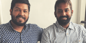 This startup is building interactive, personalised and story-led products to connect kids with their family