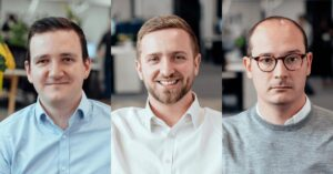London-based fintech Codat raises €33.8M in Series B round led by Tiger Global; looks to accelerate hiring
