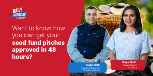 Chiratae Ventures aims to transform seed funding with its new 48-hour turnaround programme
