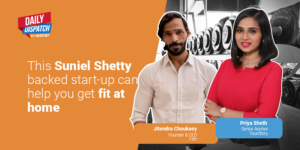 Why fitness startup Fittr is focusing on personal training as it continues on its mission to make India healthier