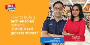 How retail tech startup Gully Network aims to be a smart retail destination for consumers