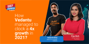 Edtech startup Vedantu focuses on K-12 as it eyes 'aggressive expansion' to increase reach