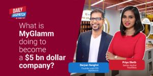 to become a $5B company