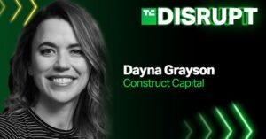 Construct Capital's Dayna Grayson will be a Startup Battlefield Judge at Disrupt 2021 – TechCrunch