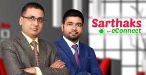 Ranked as 6th best EdTech startup, Sarthaks eConnect is attracting students from small towns by making education 'affordable'