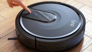 Eufy by Anker's Robovac 35C vacuum cleaner launched in India at Rs 14,999- Technology News, FP