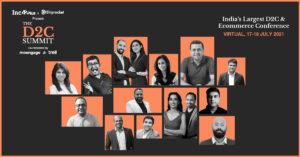 From Licious To Mamaearth, SUGAR And More: Hear From The Top Indian FMCG Leaders At The D2C  Summit 2021